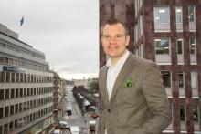 Markus Selin ny valledare i Hyresgästföreningen