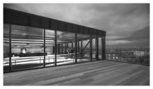 Arkitema tager Carlsberg Byens første bevaringsværdige bygning i brug