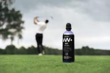 Vitamin Well i nytt samarbete med svenska golfstjärnan Alex Norén