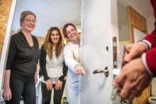 Lärlingsprogram ska öka andelen kvinnliga fastighetsskötare