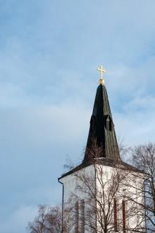 """""""Tror inte på Gud"""" - vanligaste orsak till utträde ur Svenska kyrkan"""