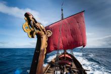 По следам викингов: пять месяцев под открытым небом