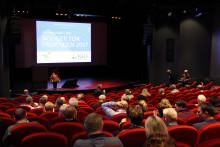 Møteplass for fremtidens kommunale boliger