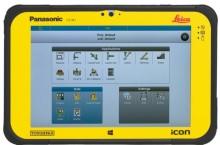 Scanlaser lanserar ny handdator och en ny version av mätprogramvaran iCON Field.