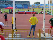 Umeåhoppare missade final på Universiaden i Kazan – studentidrottens motsvarighet till ett olympiskt spel