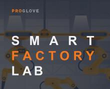 Münchner Startups veranstalten Smart Factory Lab