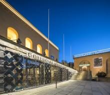 Göteborgs senaste byggnadsminne uppmärksammas