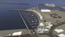 Supplier event next week for £120m Dover Western Docks programme