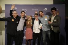 Tradono vinder prisen som Årets Væksteventyrer 2016