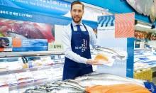 Koronafrykt boostet nettsalget av norsk sjømat i Sør-Korea