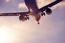 Bokning 50 dagar i förväg ger billigaste flygresan
