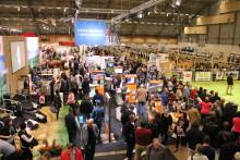 Ny teknik och ekomat gynnar lantbrukets framtid