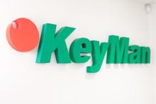 KeyMan bland Nordens största konsultförmedlare