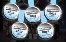 Digital spjutspets och starka koncept i första nomineringarna för Tidskriftspriset