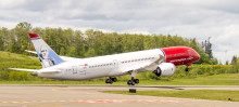 Norwegian med internationell tillväxt och 14 procent fler passagerare i september