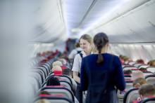 Norwegian kåret til Europas beste flyselskap andre året på rad