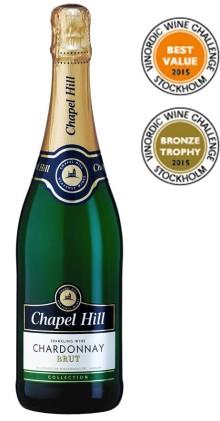 Chapel Hill - Bästa bubblet under 75:-