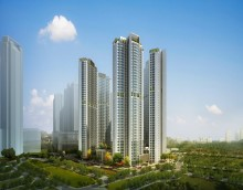 KONE wins order for luxury apartment tower development in Indonesia