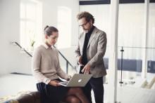 Var tredje anställd vill bli chef