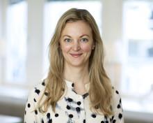 Intervju med Amanda Jackson, Hållbarhetschef på Nobia