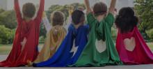 Cochleaimplantat på barn - longitudinella kohortstudier visar vägen