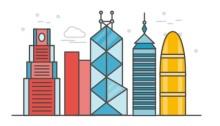 Nytt land online: Hongkong