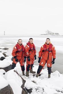 Pressinbjudan: Sjöräddningssällskapet utser Årets Sjöräddare