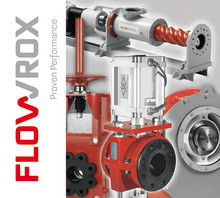 Flowrox exhibiting at Mining World Russia 2013