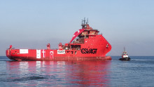 ESVAGT's next ERRV well launched