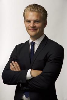 Hjalmar Ståhlberg Nordegren