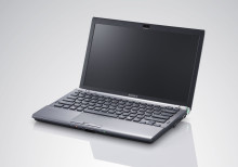 The VAIO Z-Series: Power and Portability in Perfect Balance