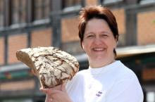 """""""Das Bäckerhandwerk ist eine Lebenseinstellung und es geht nur mit lokalem Bezug"""""""