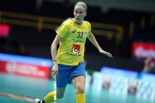 Stålhults show när Sverige blev klart för VM-semifinal