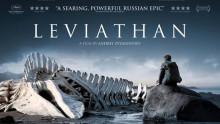 Lindesbergs Filmstudio visar Leviatan - drama från Ryssland