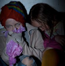 SOS Barnbyar väcker känslor med #GuiltTripSunday