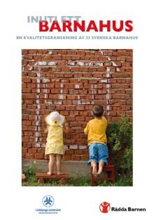 Sverige måste bli bättre på att stödja våldsutsatta barn