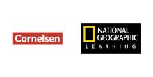 Cornelsen vertreibt Lehrwerke von National Geographic Learning