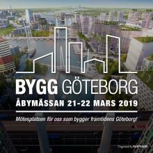 Alnova ställer ut på Byggmässan i Göteborg 21 - 22 mars