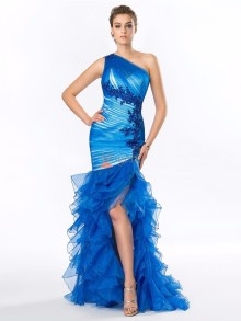 Fem tips för att hitta en perfekt balklänning