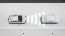 Tio miljoner bilar utrustade med säkerhetssystemet Toyota Safety Sense