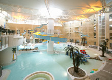 Rekordsommar för Scandic Stena Line Hotel Frederikshavn