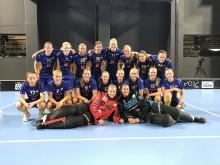 Sverige vann bronsmatchen mot Polen i Student-VM i Lodz