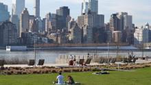Ramböll vinner nytt klimatanpassningsprojekt i New York