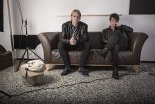 Svenska popduon I AM NOVA släpper nytt album i oktober!