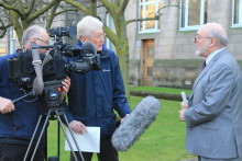 Council leader seeks clarification of 'premature' comments by John Swinney