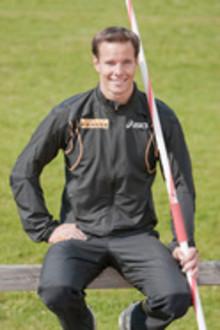 Tero Pitkämäki sai If Urheilijapalkinnon