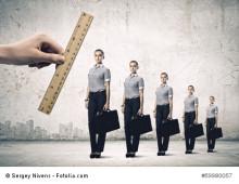 Megatrend Female Shift – was steckt dahinter? // Thesen und Zahlen zu Frauen in Führungspositionen