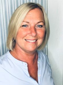 Karina Hansson ska föra Sjöbo mot framtiden