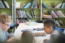 Styrker arbeidet for at flere barn og unge skal oppleve tilhørighet