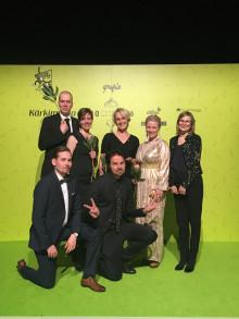 Avaukselle kultahuippu pro bono kampanjasta #lupaankuunnella
